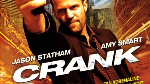 Crank (2006) full movie download