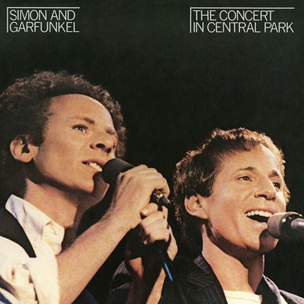 Simon & Garfunkel - The Concert in Central Park (Live) [