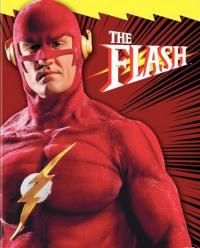 Flash (1990) - Saison 1