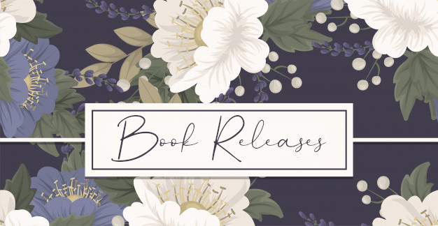 June Book Releases I'm Excited For!