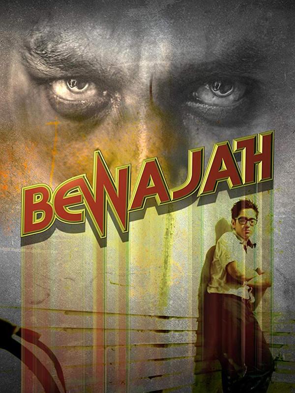 Bewajah 2017 Hindi Movie Web-dl x264 AC3
