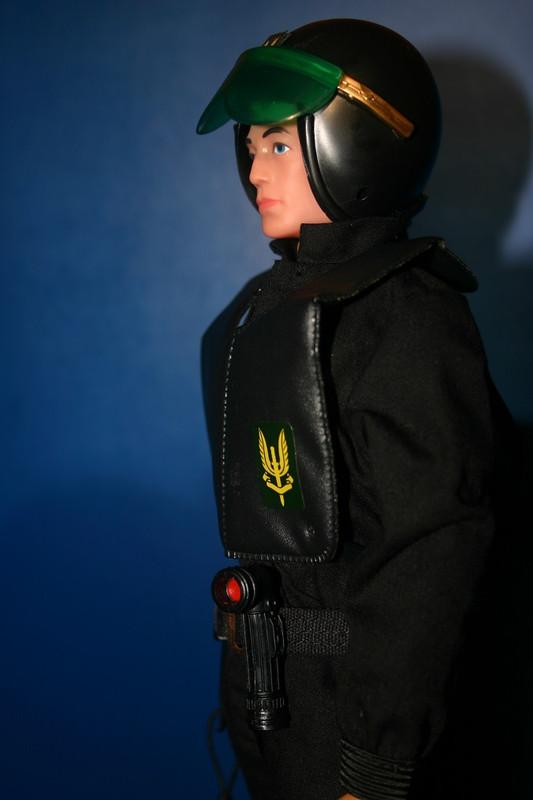 Kitbash: SAS Elite Force 016