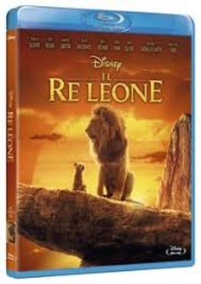 Il Re Leone (2019) Bluray Ita Eng Subs 720p x264 TRL