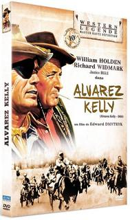 Alvarez Kelly (1966) DVD5 Copia 1:1 Ita Multi Subs TRL