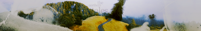 Northern Tales banner